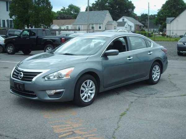 70 Great Nissan Altima 2 5 S Rumors with Nissan Altima 2 5 S