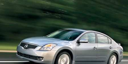 71 All New 2007 Nissan Altima Prices with 2007 Nissan Altima