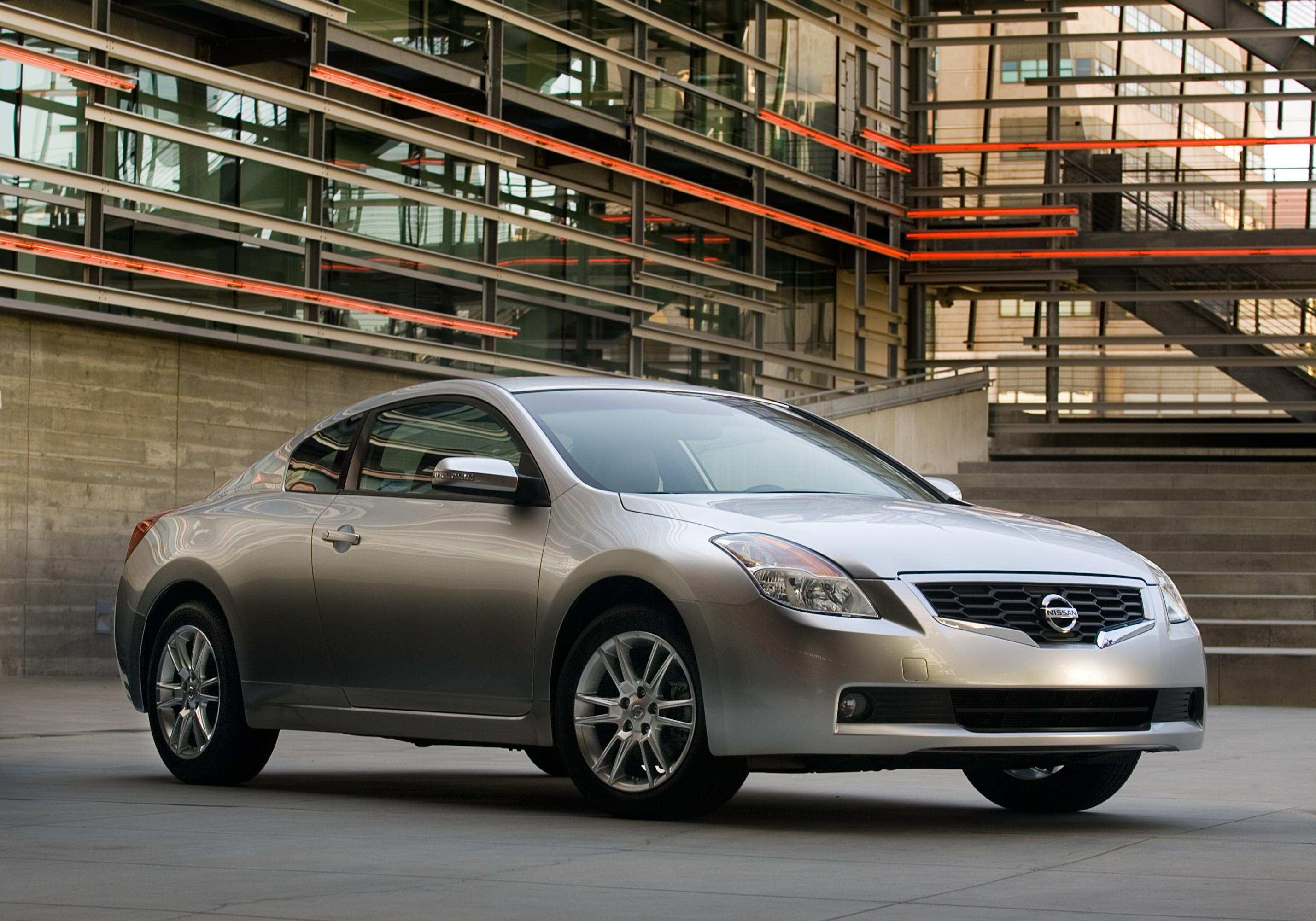 71 Best Review Nissan Altima Coupe 2008 Price and Review with Nissan Altima Coupe 2008