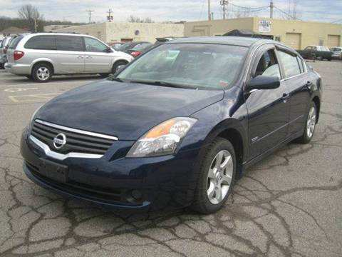 72 Great 2007 Nissan Altima Hybrid Photos with 2007 Nissan Altima Hybrid