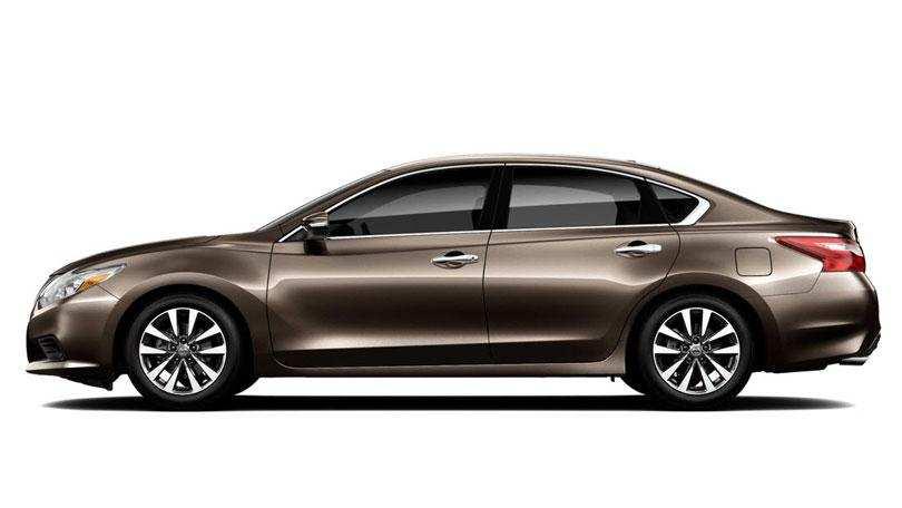 73 New Nissan Altima Sl History by Nissan Altima Sl