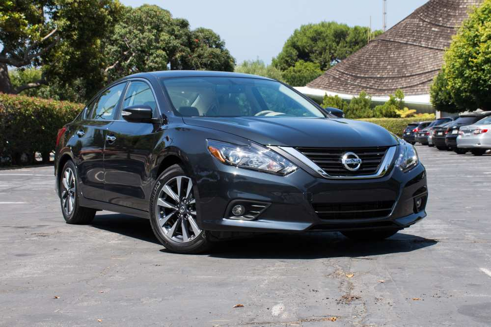 74 Best Review 2017 Nissan Altima Review Performance by 2017 Nissan Altima Review
