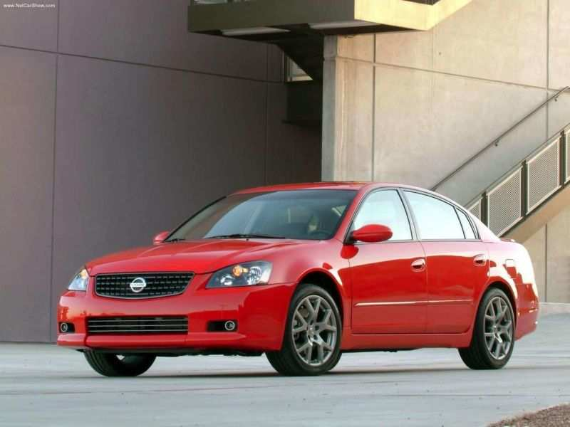 74 Concept of Nissan Altima Se R Review with Nissan Altima Se R