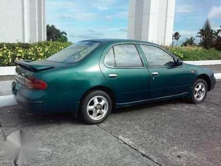 76 Best Review 1996 Nissan Altima First Drive with 1996 Nissan Altima
