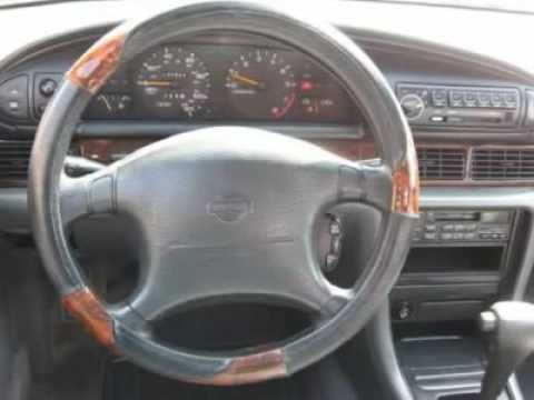 77 The 1995 Nissan Altima New Review by 1995 Nissan Altima