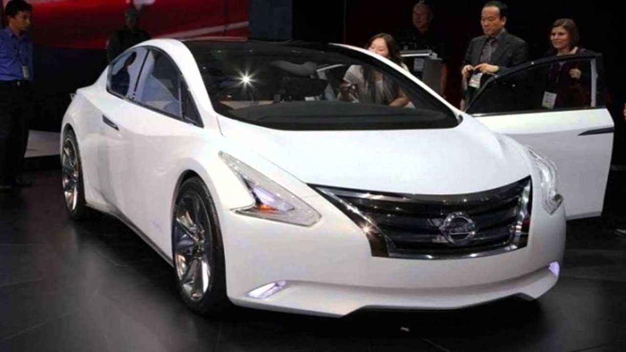 78 Great Nissan Altima Coupe 2017 Specs and Review by Nissan Altima Coupe 2017