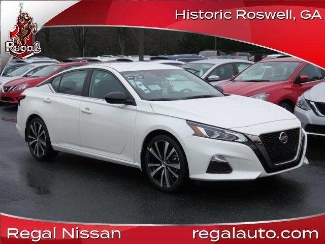 81 Great Nissan Altima Sr Configurations with Nissan Altima Sr