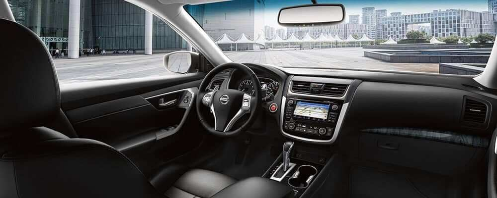 81 The Nissan Altima Interior Redesign and Concept with Nissan Altima Interior