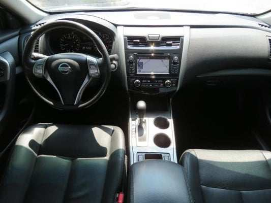 83 Concept of 2015 Nissan Altima Prices by 2015 Nissan Altima