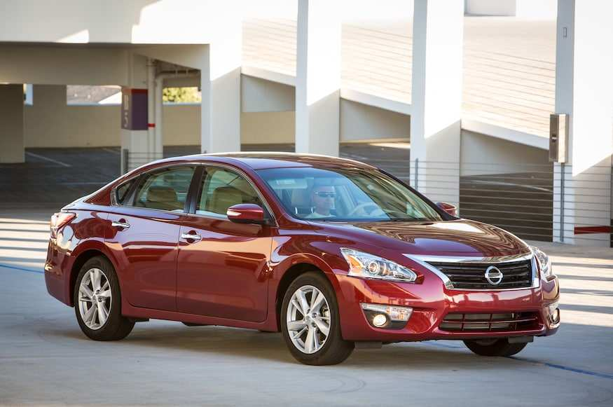 84 Best Review 2013 Nissan Altima Sl Engine for 2013 Nissan Altima Sl