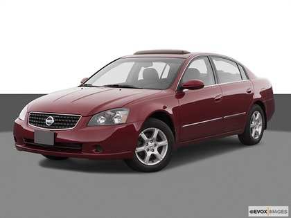 85 Concept of 2005 Nissan Altima Reviews for 2005 Nissan Altima