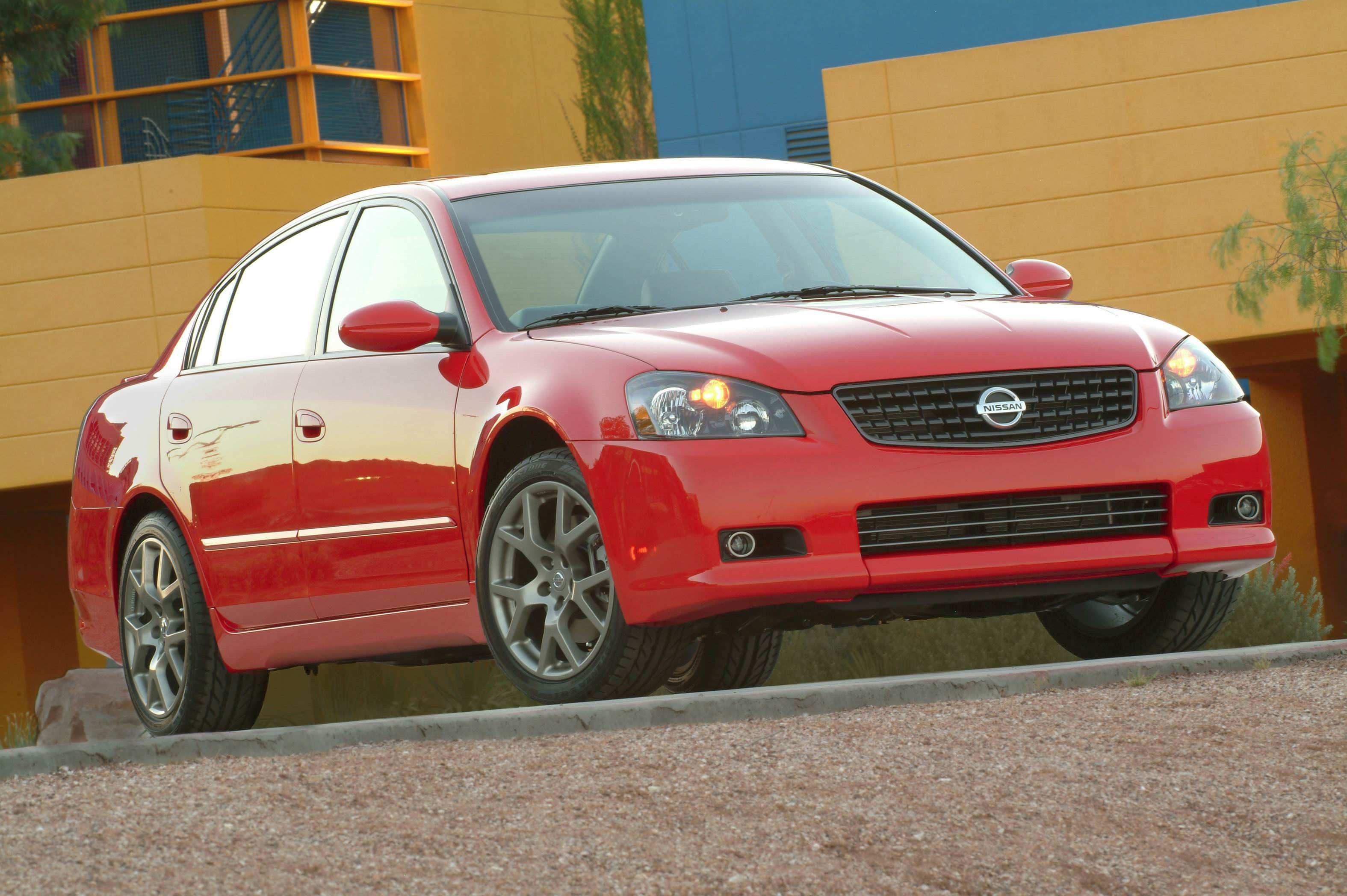 85 New Nissan Altima Se R Release Date with Nissan Altima Se R