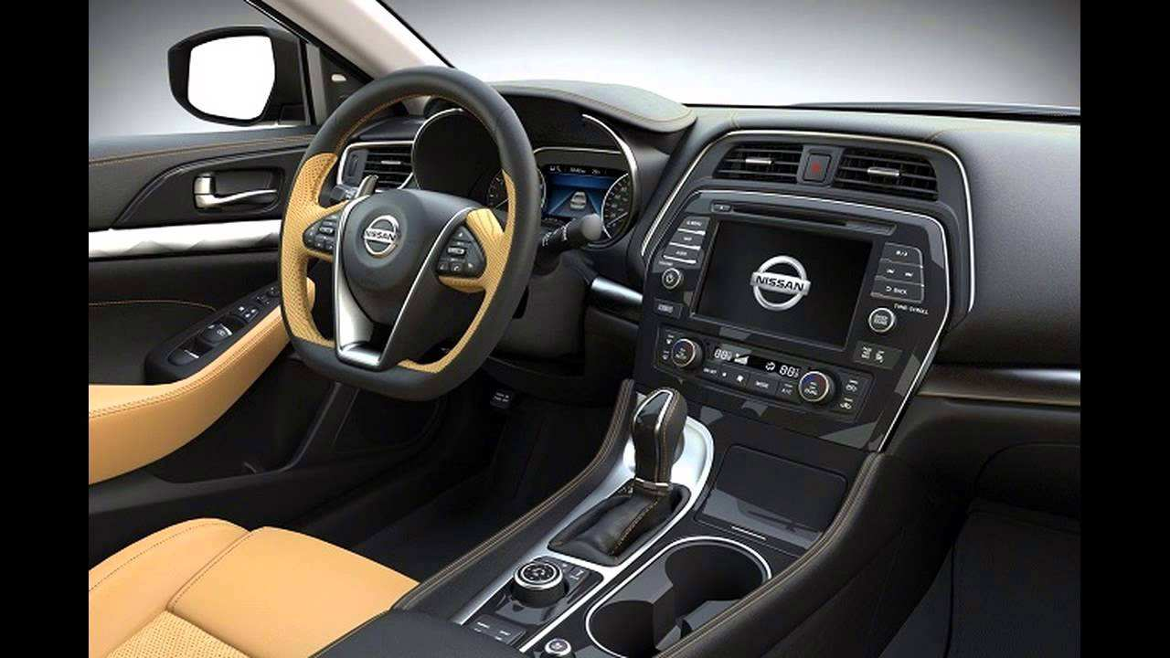 86 Best Review Nissan Altima Interior Exterior and Interior by Nissan Altima Interior