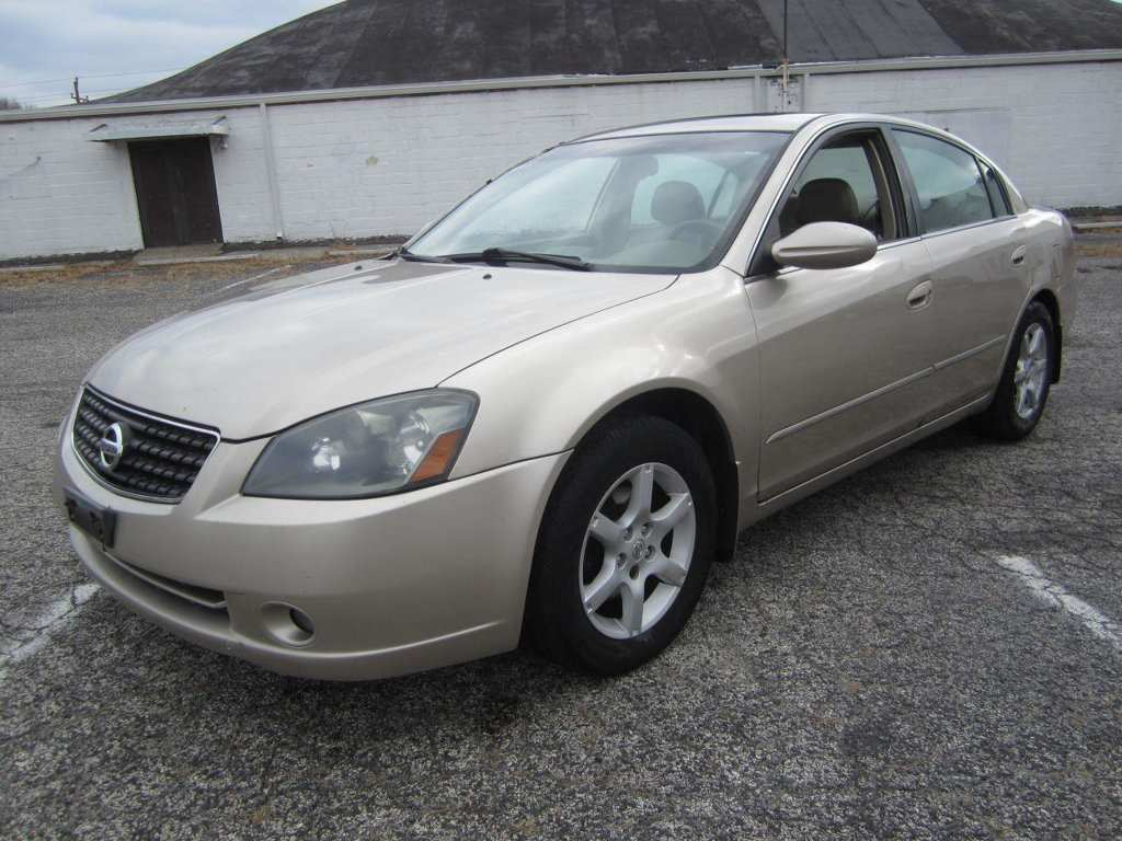 87 All New 2005 Nissan Altima Pricing for 2005 Nissan Altima