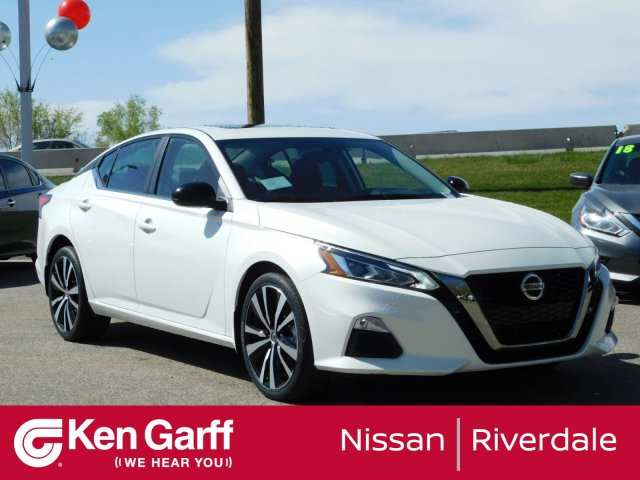87 Best Review Nissan Altima Sr Overview with Nissan Altima Sr