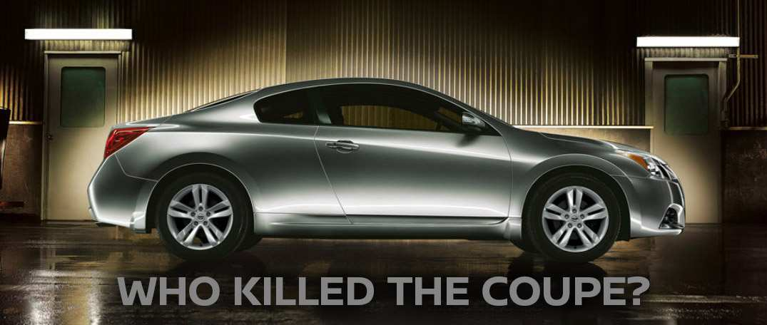 89 Gallery of Nissan Altima Coupe 2017 Performance and New Engine for Nissan Altima Coupe 2017
