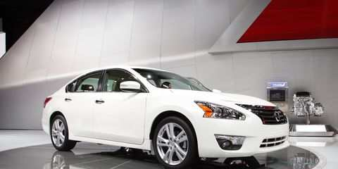 89 The 2013 Nissan Altima Sedan Price and Review for 2013 Nissan Altima Sedan