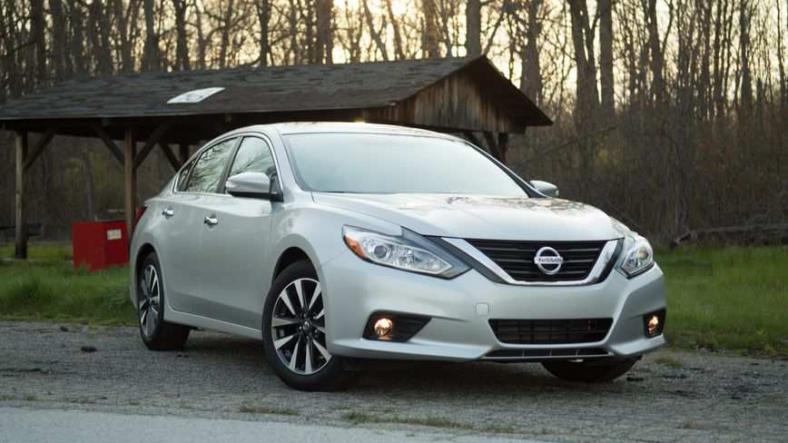 91 New 2017 Nissan Altima Review Reviews with 2017 Nissan Altima Review