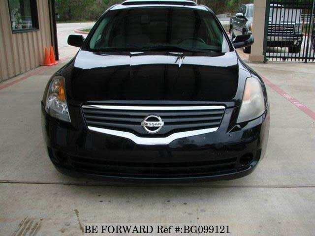 94 Gallery of 2007 Nissan Altima Ratings by 2007 Nissan Altima