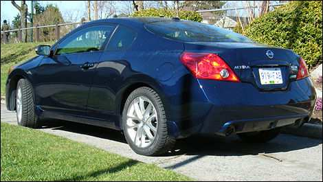 94 Great 2010 Nissan Altima Coupe Configurations by 2010 Nissan Altima Coupe