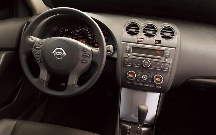 95 The 2007 Nissan Altima Hybrid Release with 2007 Nissan Altima Hybrid