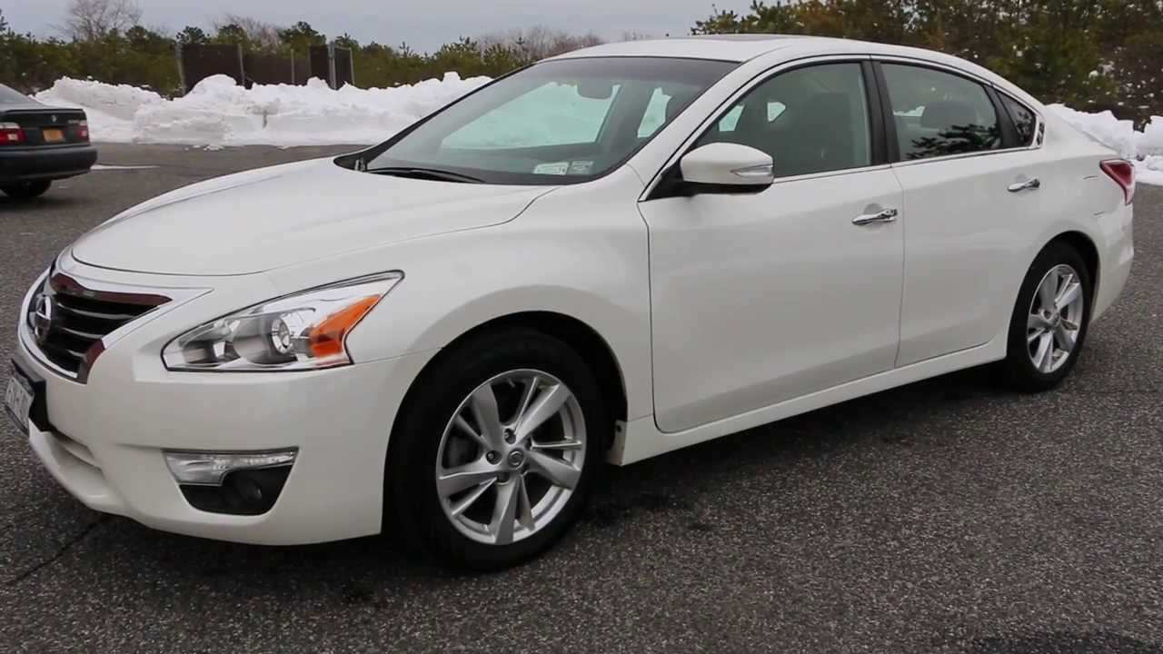 98 New 2013 Nissan Altima Sl Price with 2013 Nissan Altima Sl