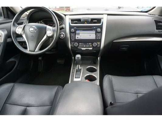 99 The 2015 Nissan Altima 2 5 Exterior for 2015 Nissan Altima 2 5