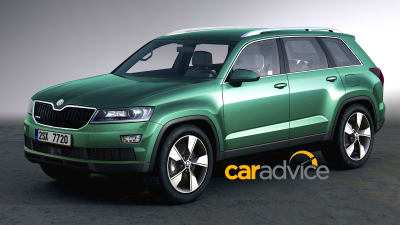 11 All New 2019 Skoda Snowman Full Preview Release Date with 2019 Skoda Snowman Full Preview
