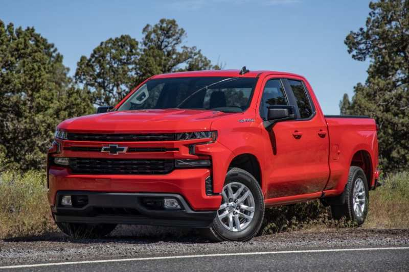 11 All New Chevrolet Silverado 2020 Exterior and Interior with Chevrolet Silverado 2020