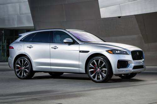 11 All New New Jaguar F Pace 2020 Ratings by New Jaguar F Pace 2020