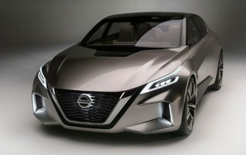11 All New Nissan Altima 2020 Price Specs by Nissan Altima 2020 Price
