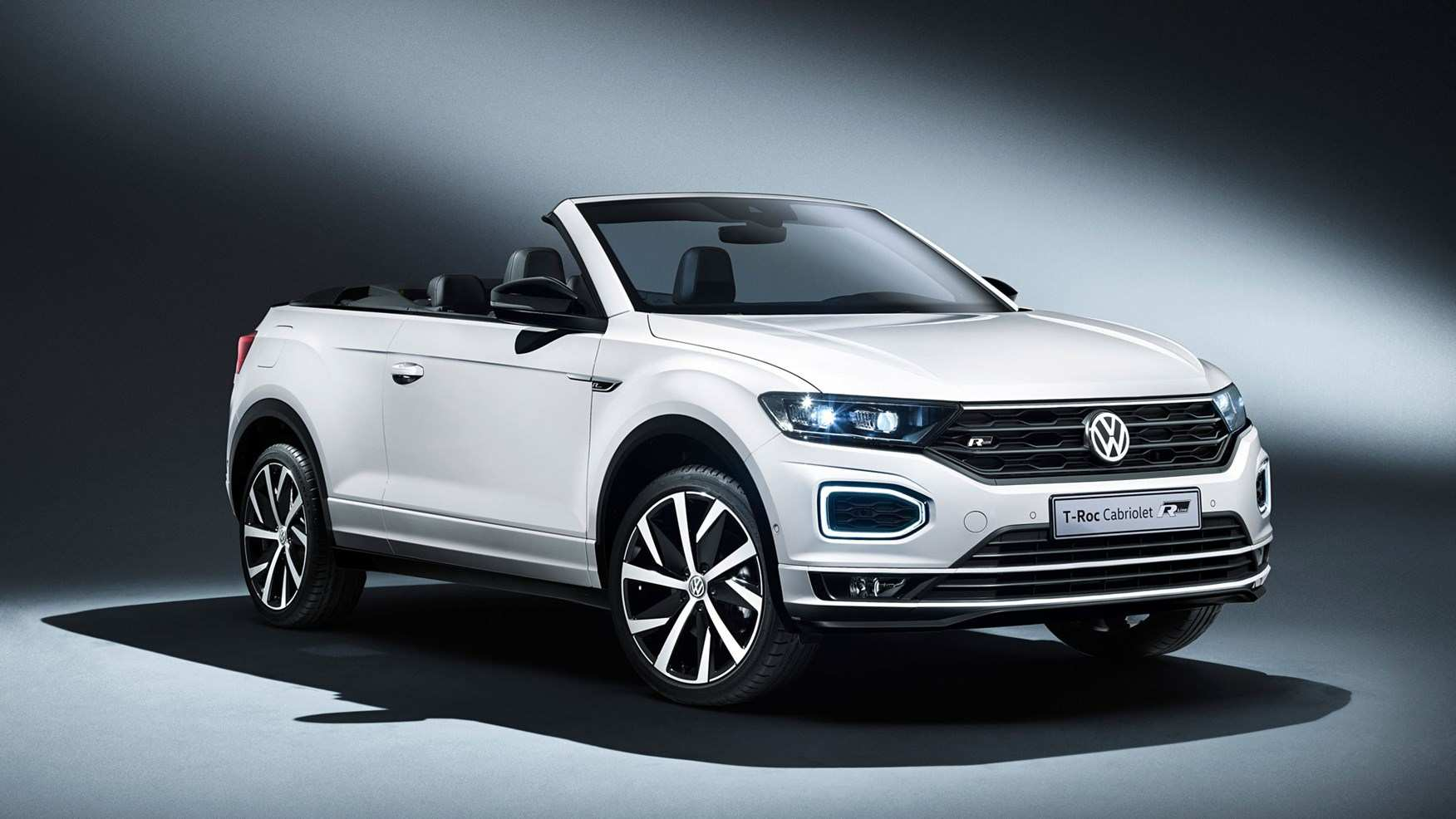11 All New Volkswagen T Roc Cabrio 2020 Release Date by Volkswagen T Roc Cabrio 2020