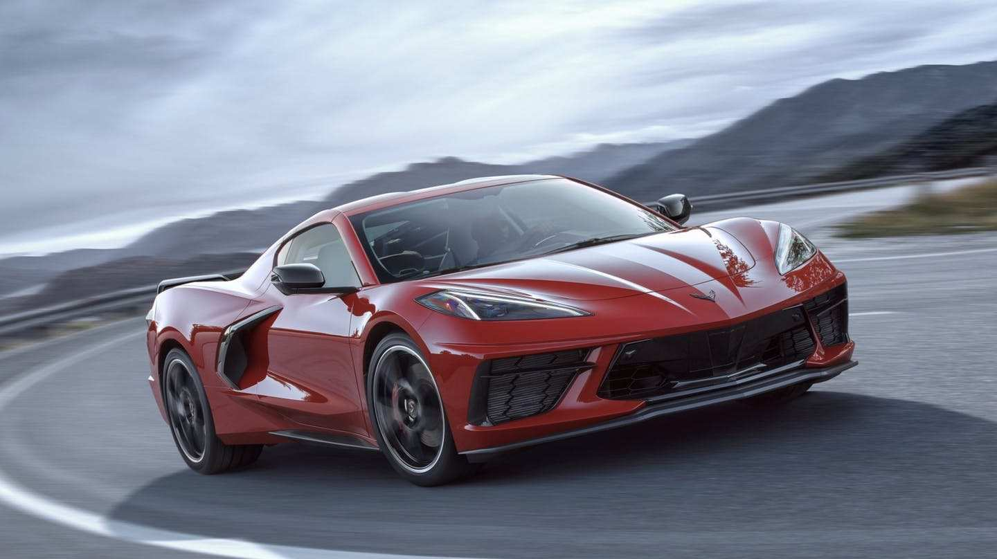 11 Best Review 2020 Chevrolet Corvette Zr1 Price for 2020 Chevrolet Corvette Zr1