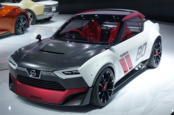 11 Best Review Nissan Idx 2020 Wallpaper by Nissan Idx 2020