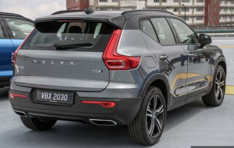 11 Best Review Volvo Xc40 Inscription 2020 Review for Volvo Xc40 Inscription 2020