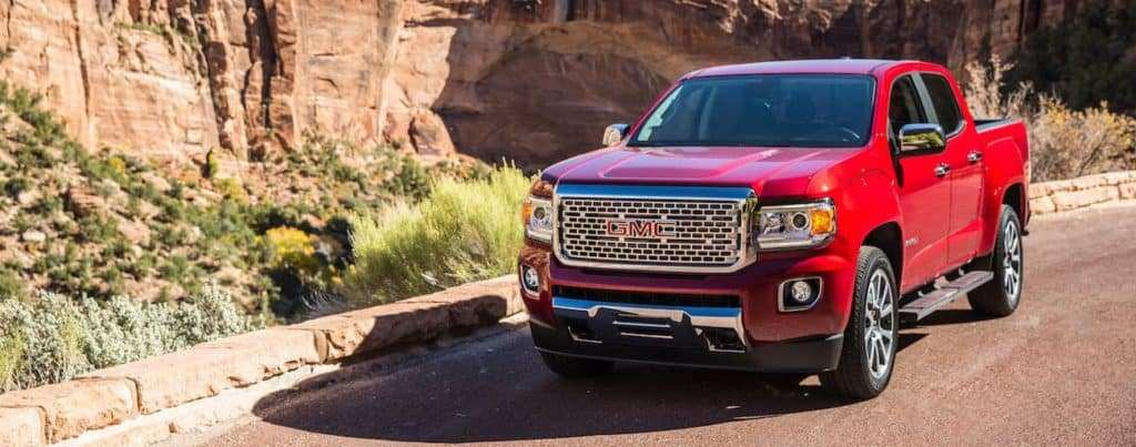 11 Concept of 2019 Gmc Canyon Denali Spy Shoot for 2019 Gmc Canyon Denali