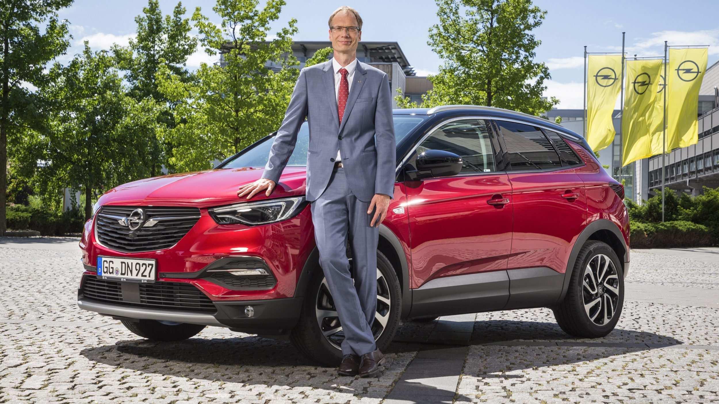 11 Concept of Neue Opel Bis 2020 New Concept for Neue Opel Bis 2020
