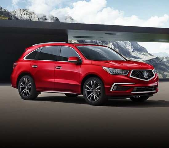 11 Concept of New Acura Mdx 2020 Prices with New Acura Mdx 2020
