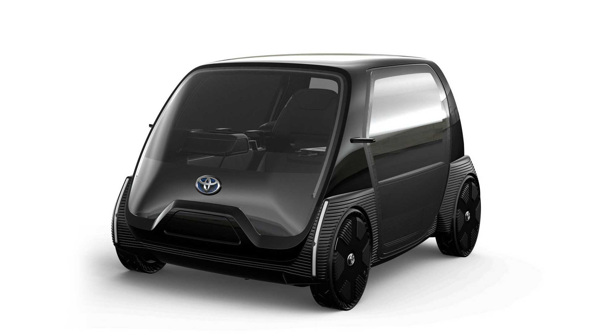 11 Concept of Toyota Bev 2020 Prices for Toyota Bev 2020