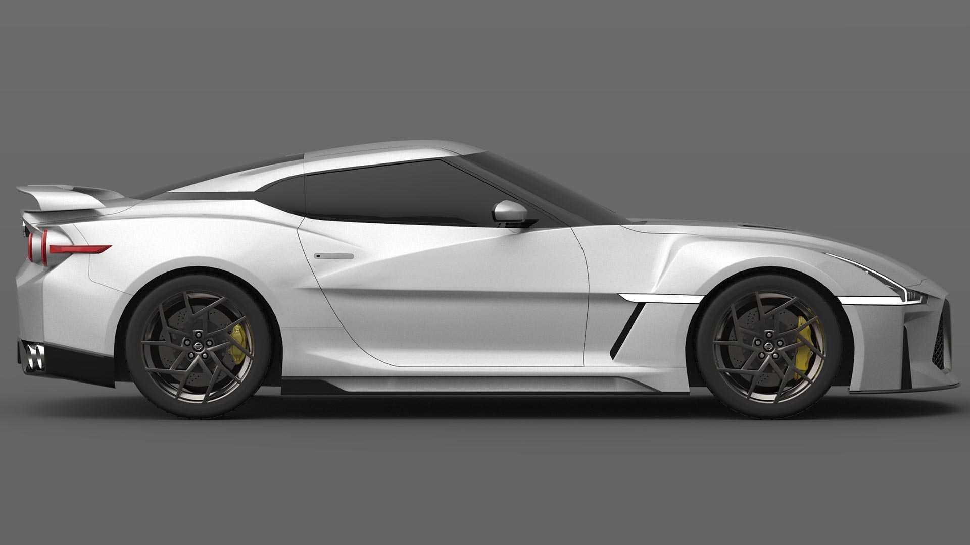 11 Gallery of Nissan Z Car 2020 Release Date by Nissan Z Car 2020