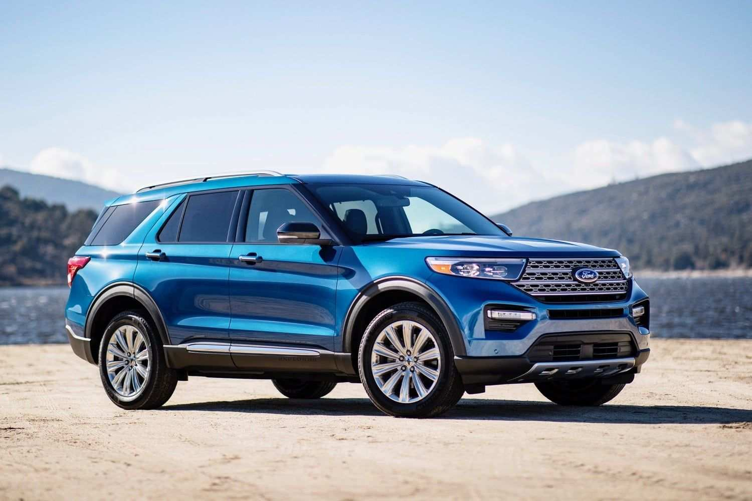 11 Great 2020 Ford Explorer Job 1 Redesign and Concept for 2020 Ford Explorer Job 1