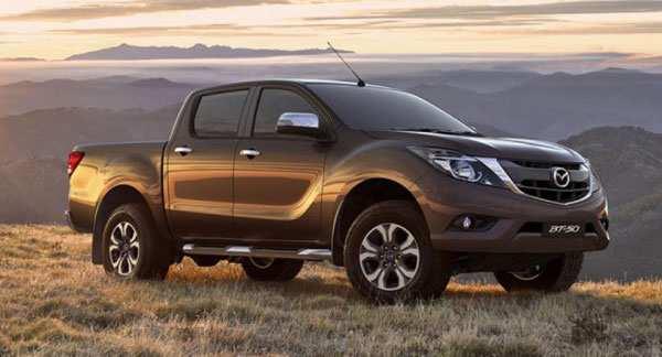 11 Great Mazda B50 2020 Price for Mazda B50 2020