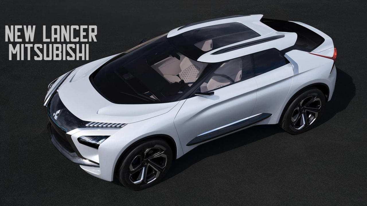 11 Great Mitsubishi Lancer 2020 Style for Mitsubishi Lancer 2020