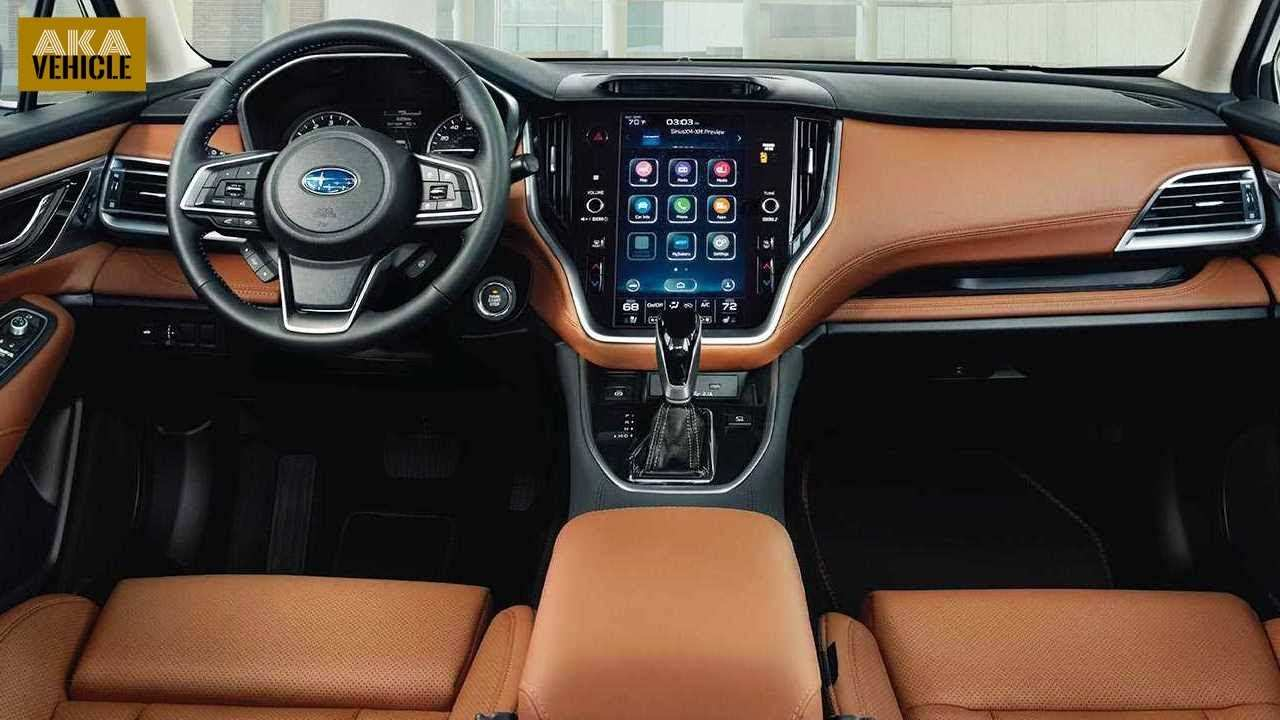 11 Great Subaru Legacy 2020 Interior Rumors with Subaru Legacy 2020 Interior