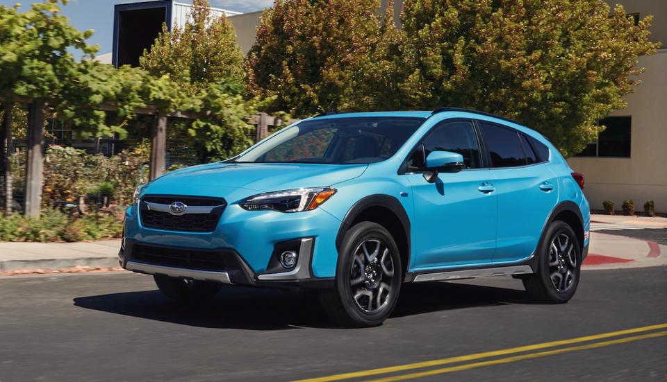 11 Great Subaru Phev 2020 History for Subaru Phev 2020