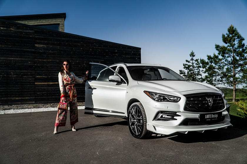 11 Great When Does The 2020 Infiniti Qx60 Come Out Photos with When Does The 2020 Infiniti Qx60 Come Out