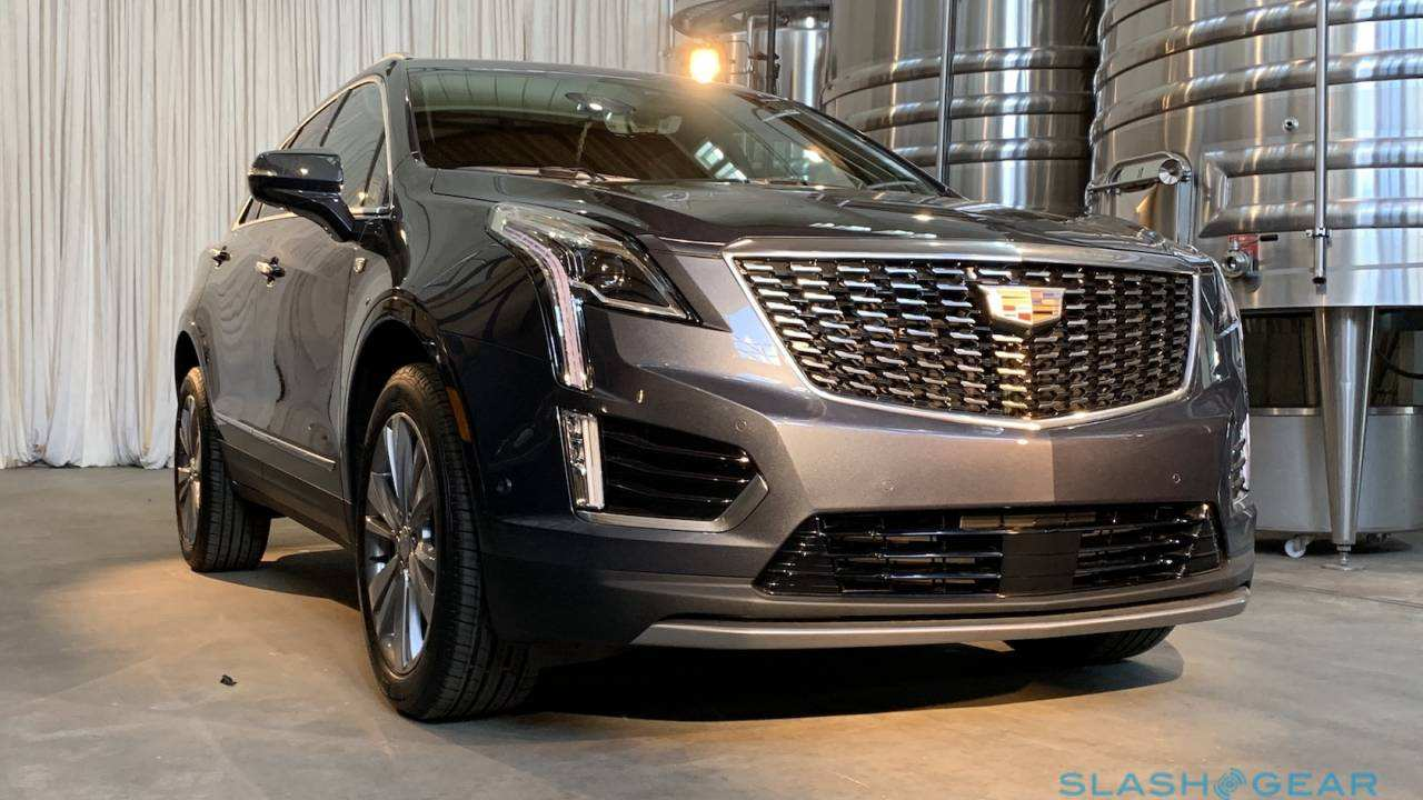 11 New 2020 Cadillac Xt5 Review Prices by 2020 Cadillac Xt5 Review