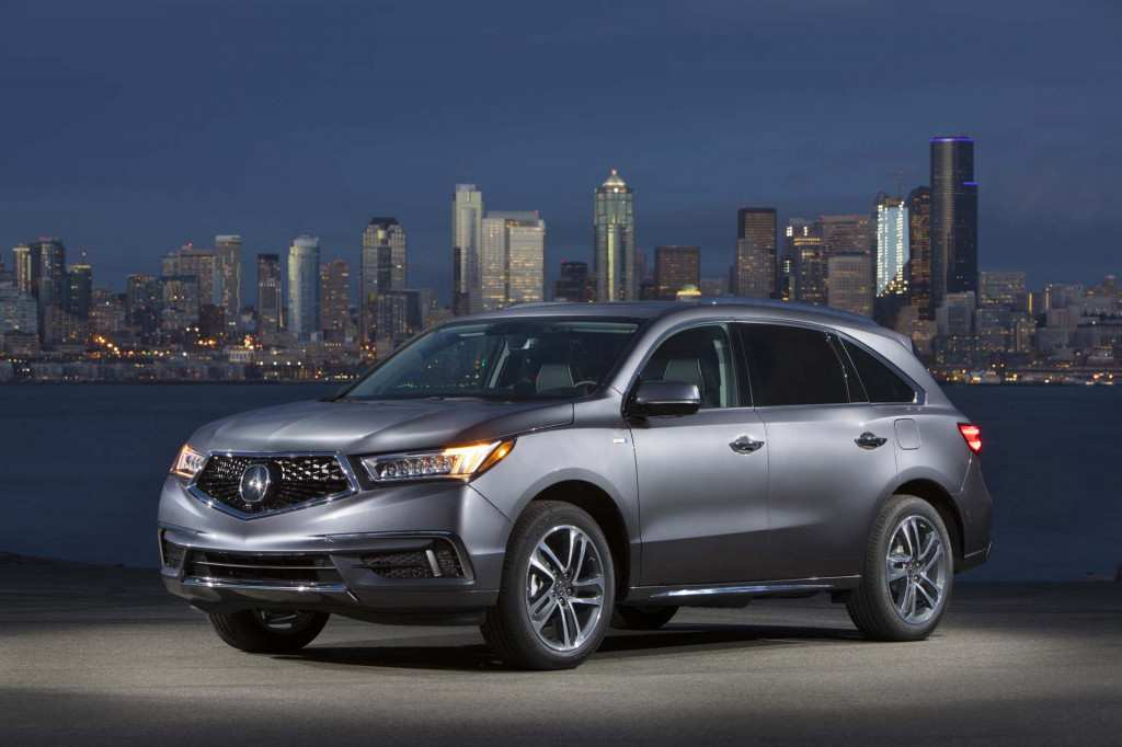 11 The 2020 Acura Mdx Changes Pricing by 2020 Acura Mdx Changes