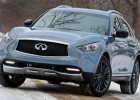 11 The 2020 Infiniti Qx70 Redesign Performance by 2020 Infiniti Qx70 Redesign