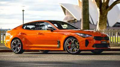 11 The 2020 Kia Stinger Gt Speed Test with 2020 Kia Stinger Gt